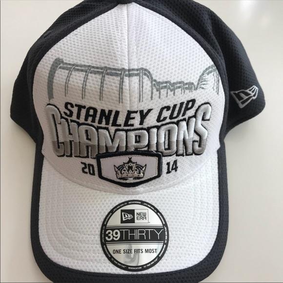 Los Angeles LA Kings 2014 Hat